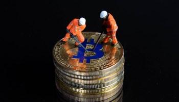 Pools de minería pequeños ganan mayor participación en la red Bitcoin