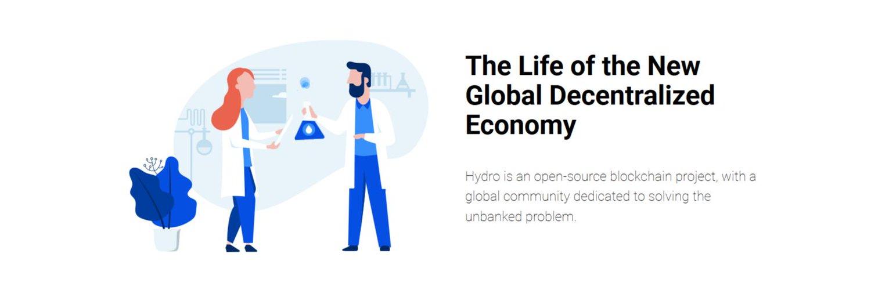 Project HYDRO – Entrevista a Lenny Mauricio Gomez, Growth hacker de Hydro