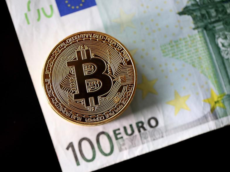 ¿Cómo pasar Satoshis a Euros?