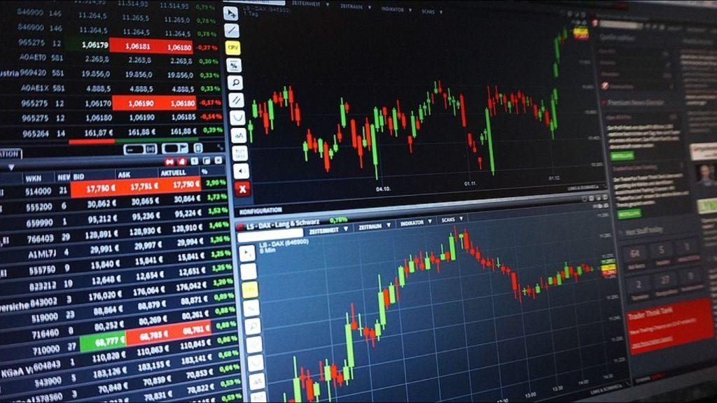 ¿Qué es el Trading de criptomonedas y cómo puedo ganar dinero?