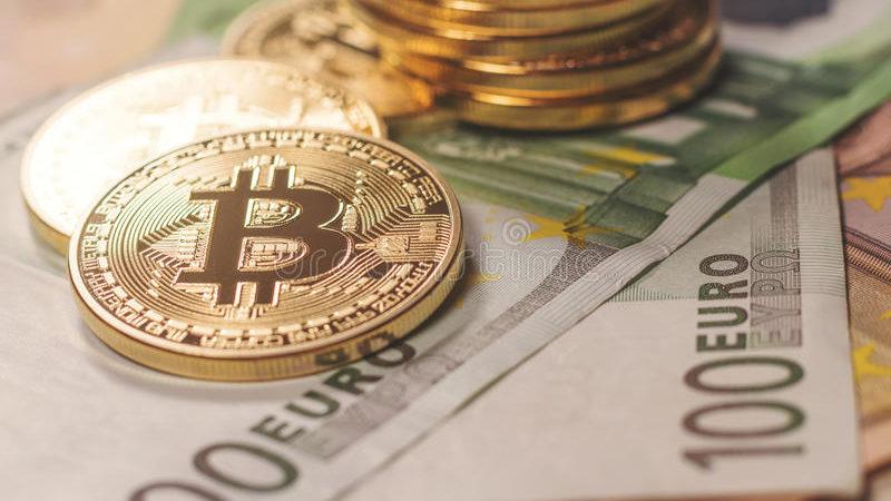 ¿Cómo Pasar Bitcoin a Euros?