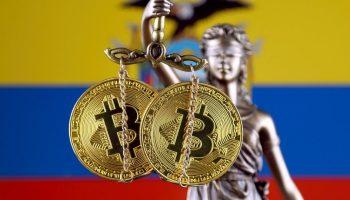 Regulación de las criptomonedas en Ecuador