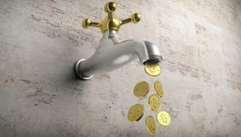¿Qué es un faucet de Bitcoin?