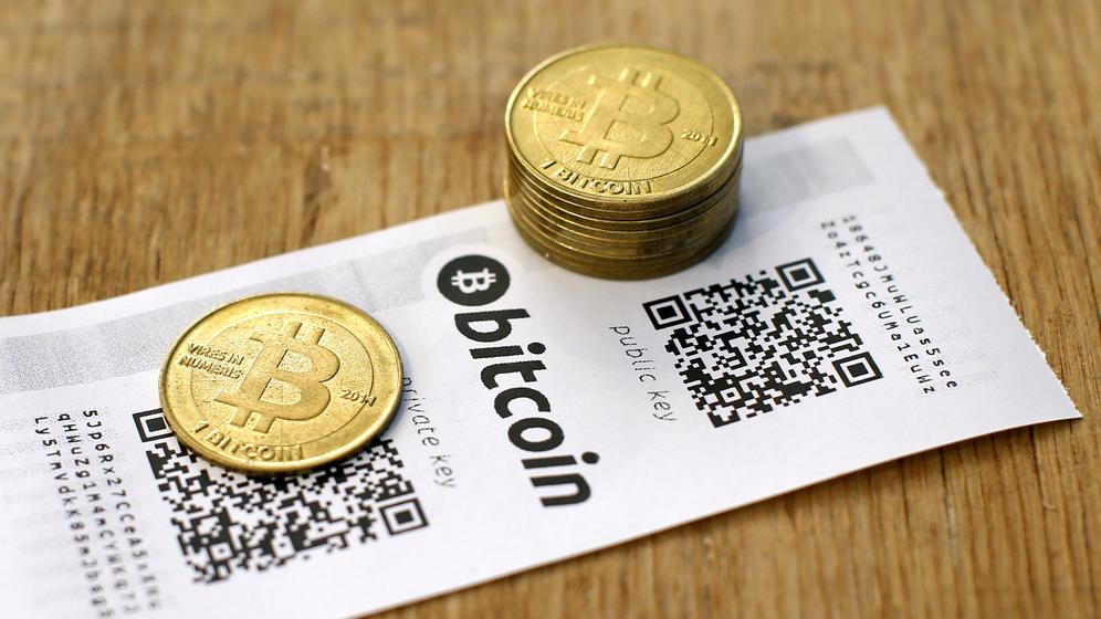 ¿Cómo gastar mis bitcoin?