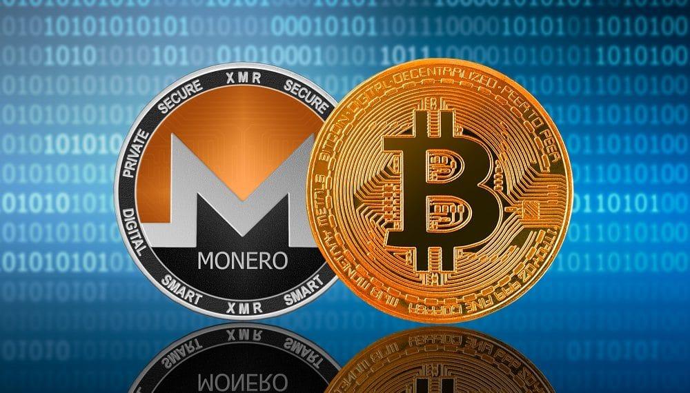 Monero vs Bitcoin – Propiedades de cada una