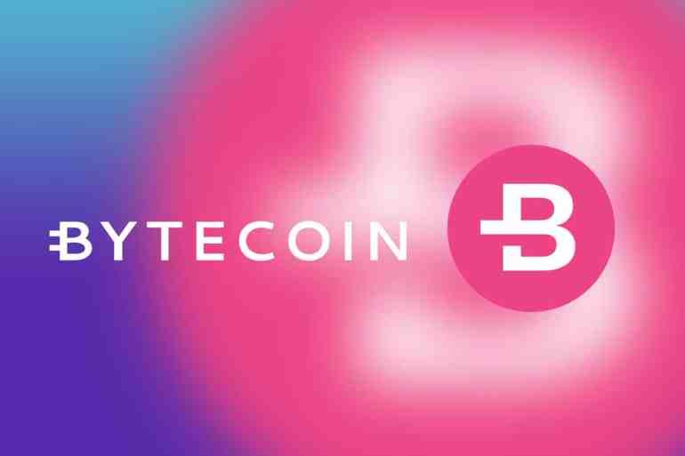criptomoneda bytecoin