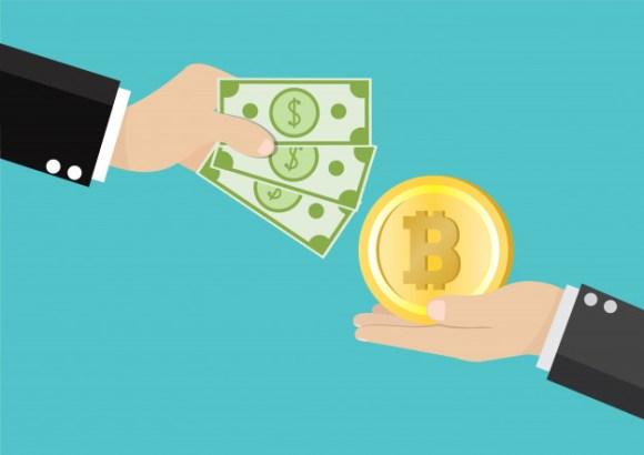 comprar Bitcoin en efectivo