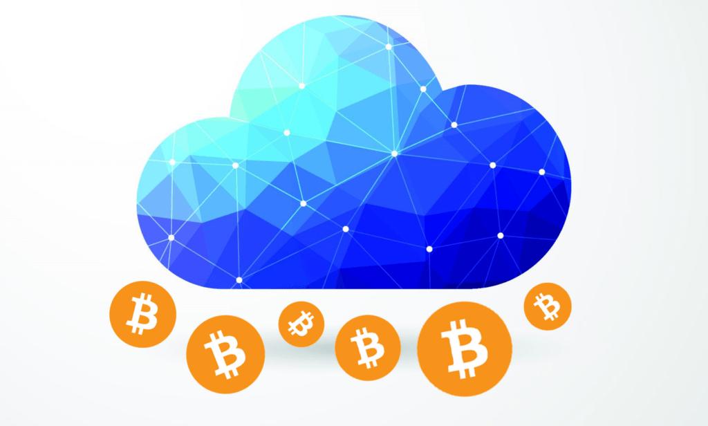 Bitcoin Cloud, minando Bitcoin en la nube