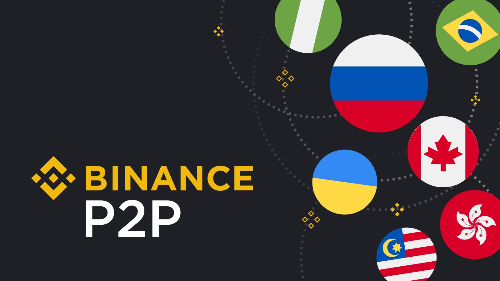 ¿Cómo vender en Binance P2P?