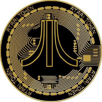 Criptomoneda Atari