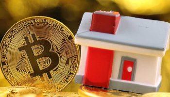 Comprar propiedades con Bitcoin en MercadoLibre