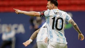 ¿Cómo comprar los NFT de Messi? – Los Messiverse