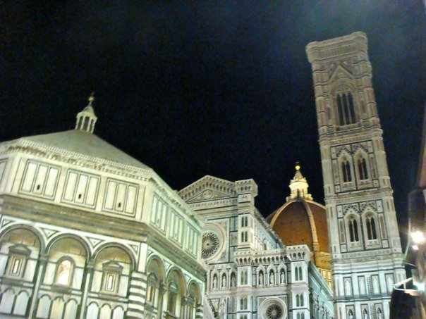 Florence, Italy (2009)