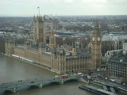 London, England (2008)