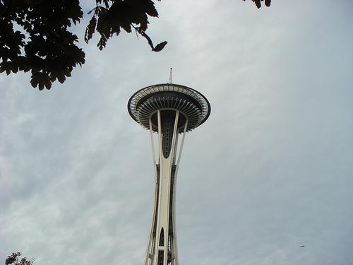 Seattle, WA (2008)