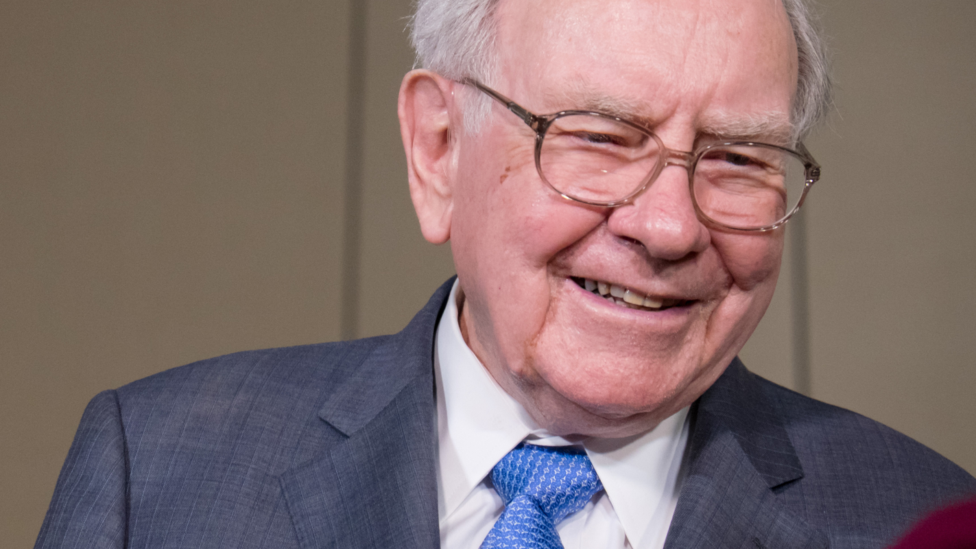 Warren Buffett's $4.6 million lunch date with Tron's Justin Sun moves to San Francisco