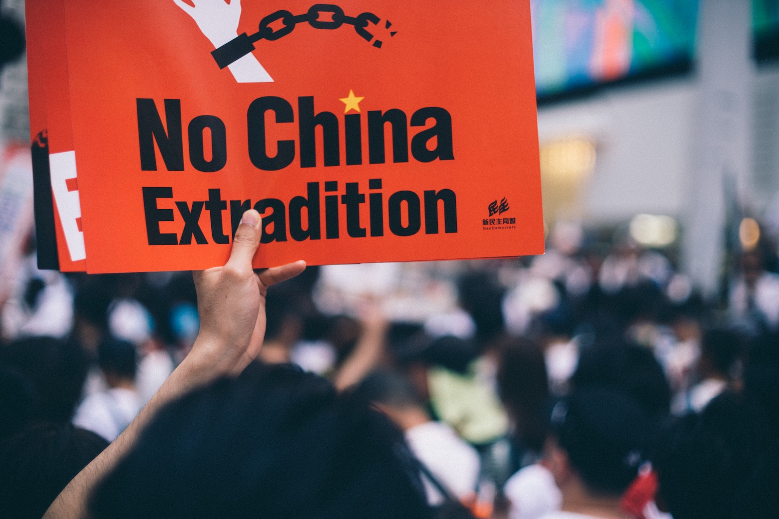 Funding dissent in China: Hong Kong Free Press accepts Bitcoin