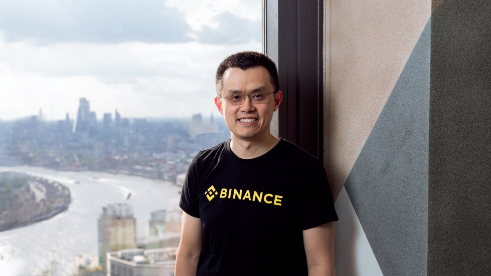 Changpeng Zhao explains how Binance became the biggest Bitcoin exchange on the planet