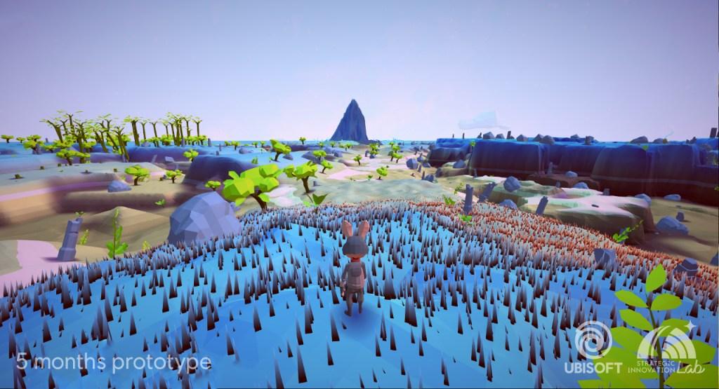 HashCraft Ubisoft blockchain gaming future of gaming