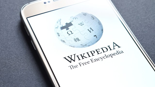 Flipboard: Wikipedia Cofounder Praises Blockchain-friendly