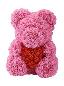 Roses bear