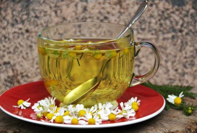 Qué té es bueno para la digestión