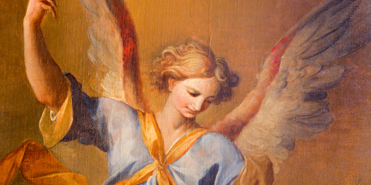 10 Mysterious things to know about guardian angels