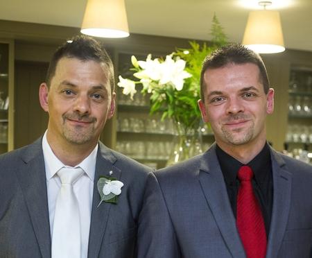 Lookalikes (Uncle &Cousin)(Augustus 2014)