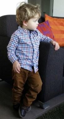 Cool Guy (Lars January 2015)