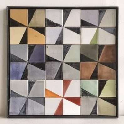 Geometriska mönster