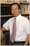 Rev. Albert Wong 王若明牧師