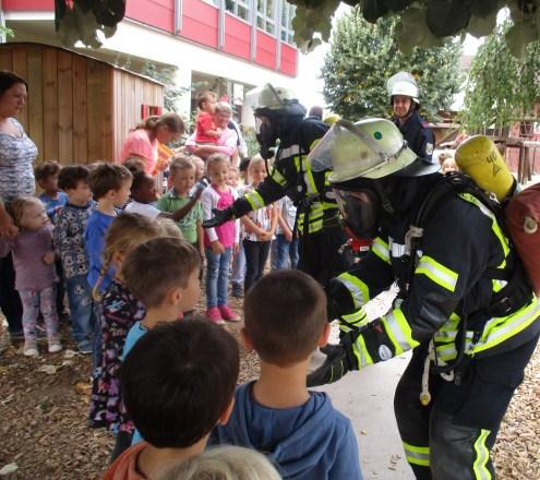 Bildquelle: Kindertagesstätte Rüdesheim