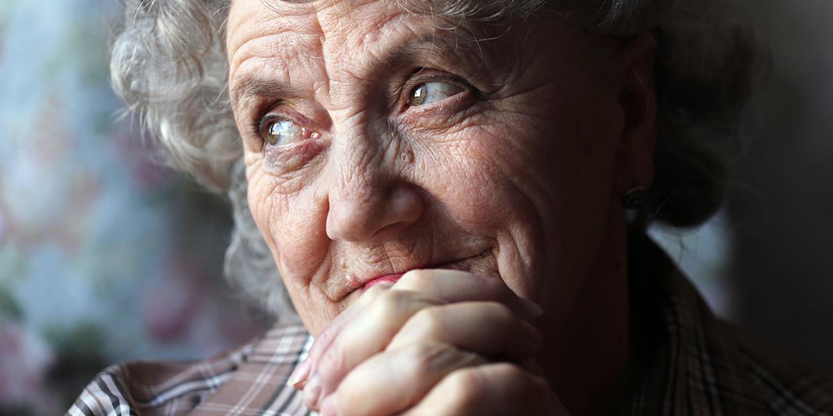 Ces grand-mères qui ont été des modèles de tendresse et de foi
