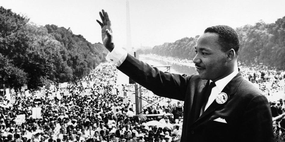 Saviez-vous que Martin Luther King appréciait la prière du rosaire ?