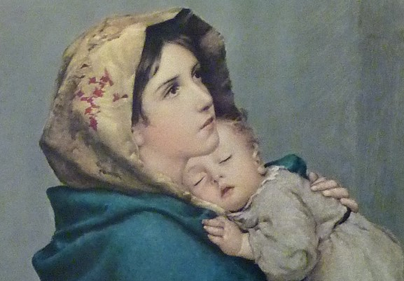 L'étonnante histoire de la «Madonnina» de Ferruzzi