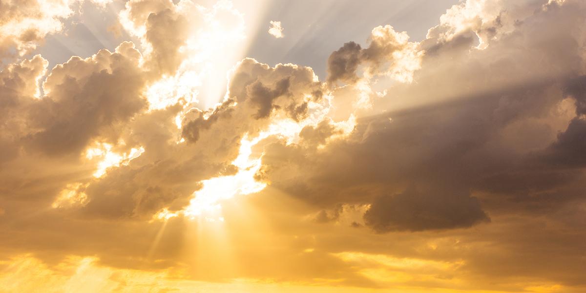 Prière pour qu'un défunt aille au Ciel