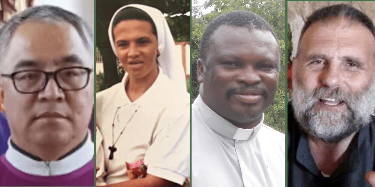 Enlevés, portés disparus… on est sans nouvelle de ces missionnaires