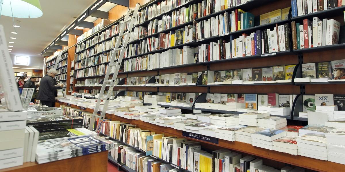 Livres : «La Grâce» de Thibault de Montaigu toujours dans le top 10 des ventes
