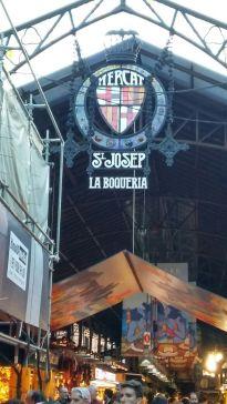 El Mercado de Barcelona