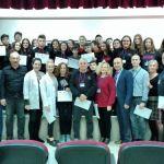 Erasmus Team Türkei