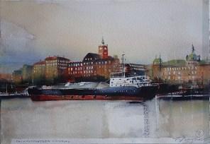 Packhusplatsen Göteborg