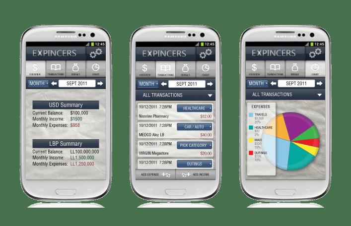 app - expincers