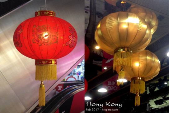 I've always loved the beauty of Chinese lanterns, which are particularly prevalent during the celebration of Chinese New Year.