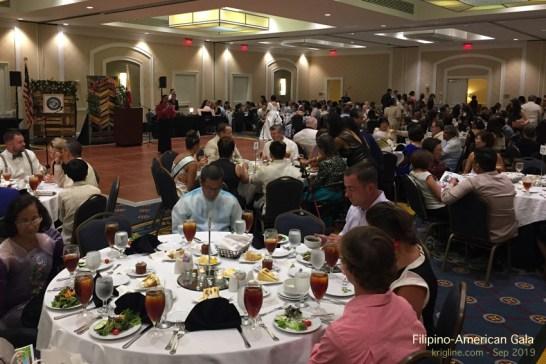Columbia's Filipino-American Gala