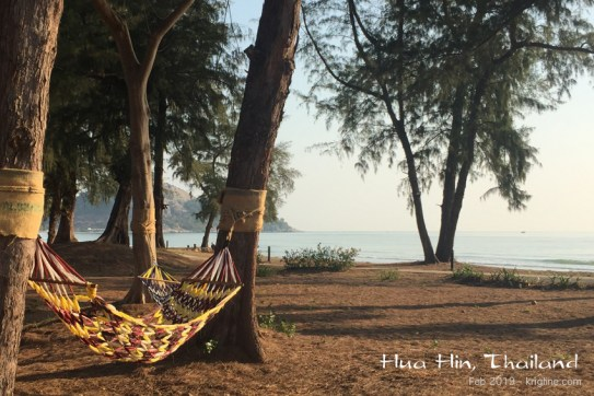 Attendees hear great speakers, meet in small groups, get useful training, and enjoy a variety of programs (for adults and kids). But there's also time to relax and enjoy Thailand's beauty.
