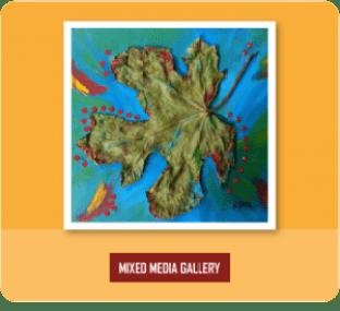 C- mixed media