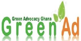 Green Advocacy Logo