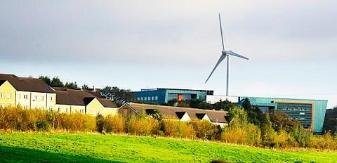 Energy Lancaster