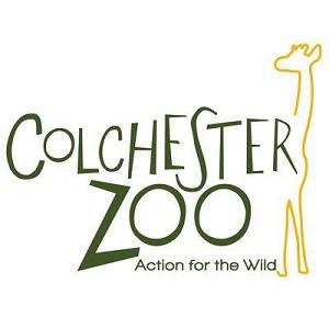 Colchester Zoo Logo