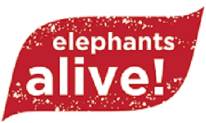 Elephants Alive Logo